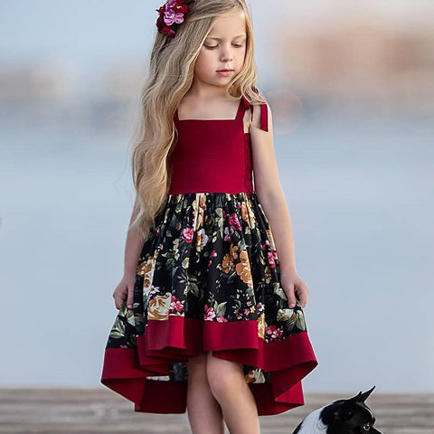 Girls Ruffle Dream Dress