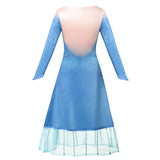 Snow Queen Elsa 2 New Princess Costume