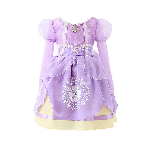 Little Sofia Dress