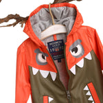 Baby Monster Wade Fall Jacket