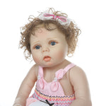 Handmade Princess Baby Doll-Haley