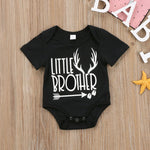 Big Brother, Little Brother matching Set - Debbie's Kids Boutique