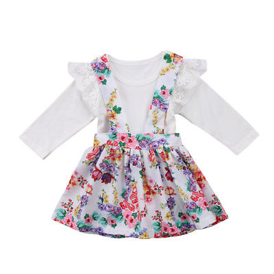 Little Fairy 2 pcs outfit