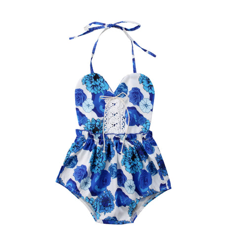 Miss Rose Collections of Baby Romper