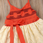 Moana Summer Dress