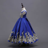 My Royal Dress