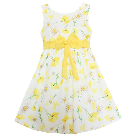 Miss Sunshine Girls Dress
