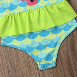Super Cute Toddler's Swimsuit
