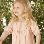 Sophia Sweet Cotton Dress