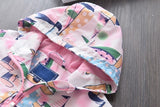 Boat Adventures Windbreaker - Debbie's Kids Boutique