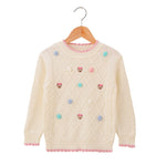Little Dot Sweater