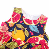 My Lovely Fruit Dress