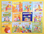 Berenstain Bears Phonics Kids Learn to Read Books (12)