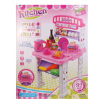 Children's Fold-able Kitchen