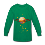 Planet Kids Shirts - kelly green