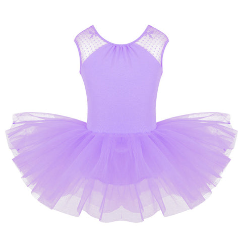 Girls ballerina professional ballet tutu Dress