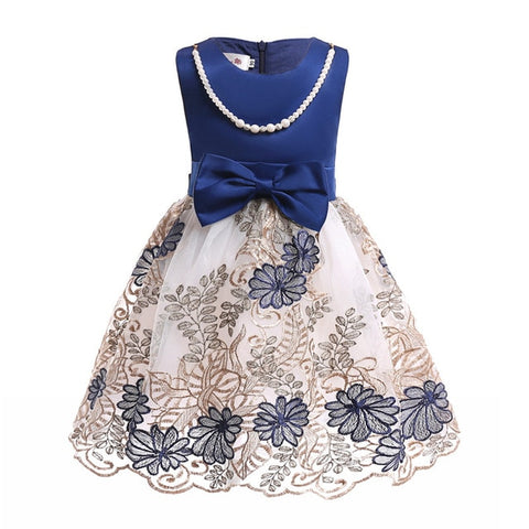 Little Girls Party/ Easter Dress