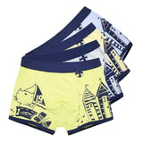Boys Underwear 4/pcs
