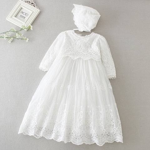 Stunning Infant Baptism Dresses