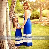 Mommy and Me Maxi Dresses
