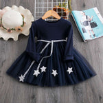 Little Girl's adorable Sweater Tutu Dress