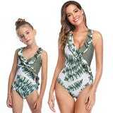 Mommy and me Matching Swimsuit
