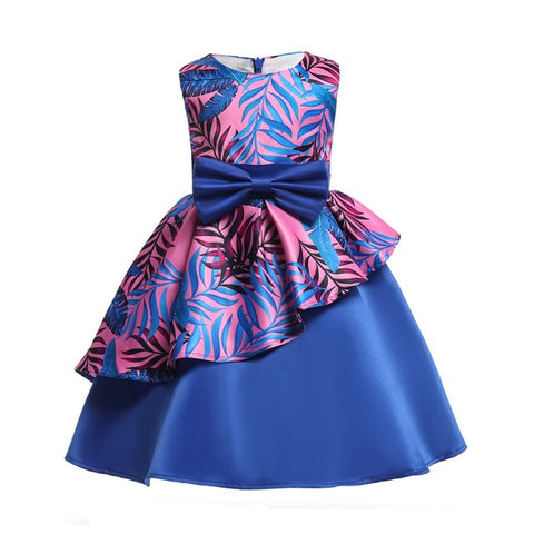 Birthday Party Dress for little princesses - Debbie's Kids Boutique
