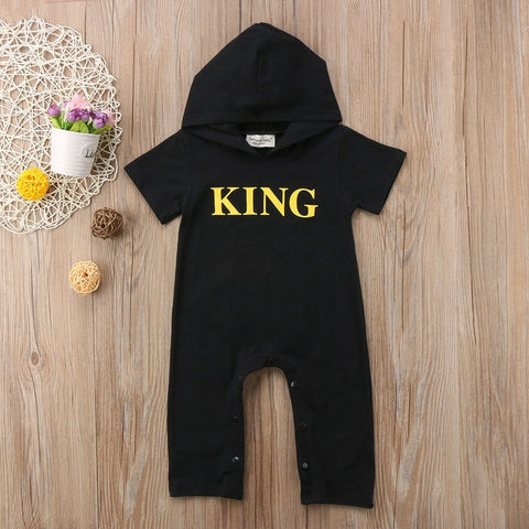 King Cool Romper
