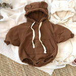 Little Bear Bodysuit