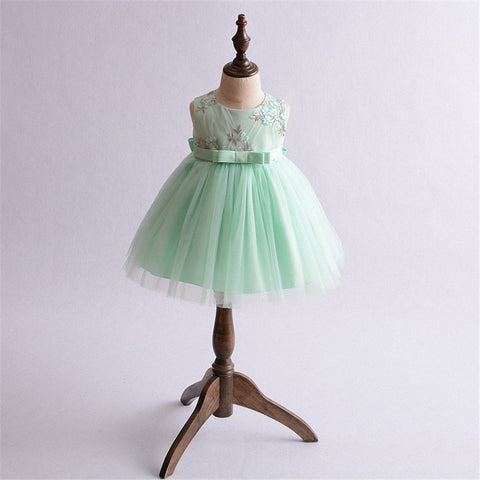Infant Baptism Dress