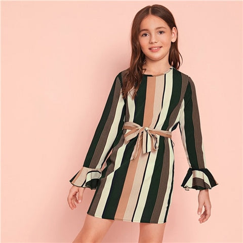 Girl's Tunic Dress