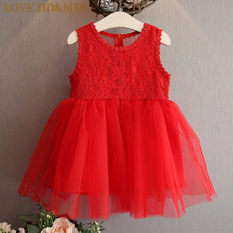 Princess Pretty  Party Dress