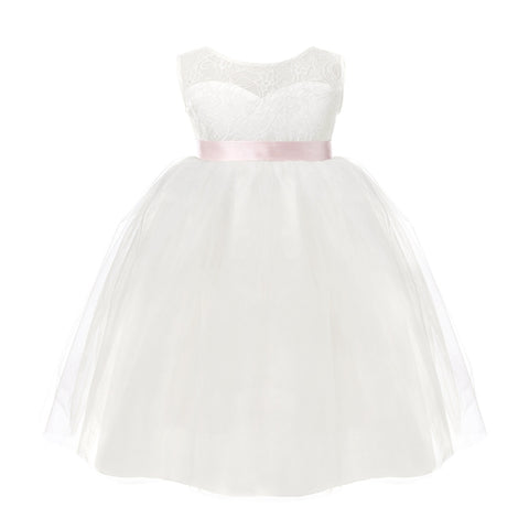 First Communion Princess Gown