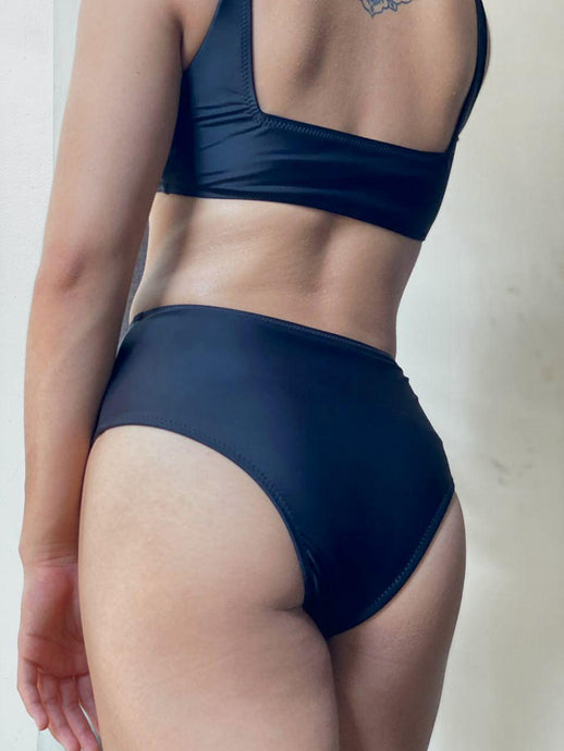 Sulu Highwaist Bottom