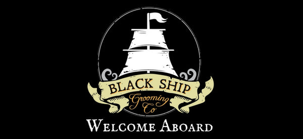 Black Ship Grooming Co.