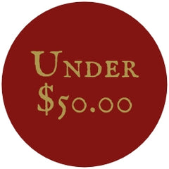 Gifts Under $50.00