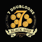 7 Doubloons Shaving Soap