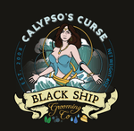 Calypso's Curse Shaving Soap - Black Ship Grooming Co.