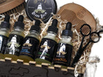 Christmas Crate Day 11 - Black Ship Grooming Co.