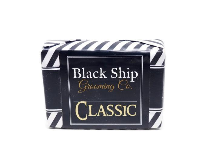 Classic body soap by black ship grooming co