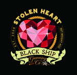 Stolen Heart Shaving Soap