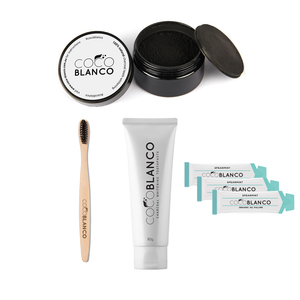 Coco Blanco Super Kit