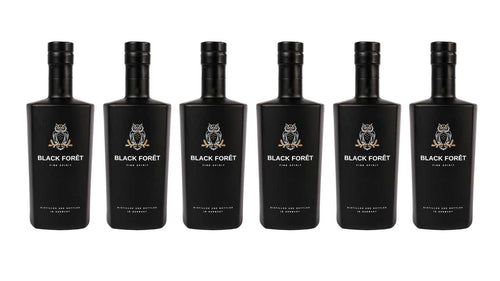 BLACK FORÊT – FINE SPIRIT – Bar Starter Pack