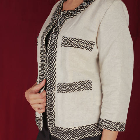 toda collection - women top | Linen Trail