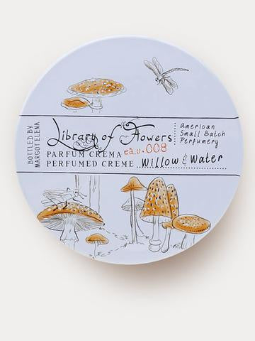 Willow + Water parfum crema