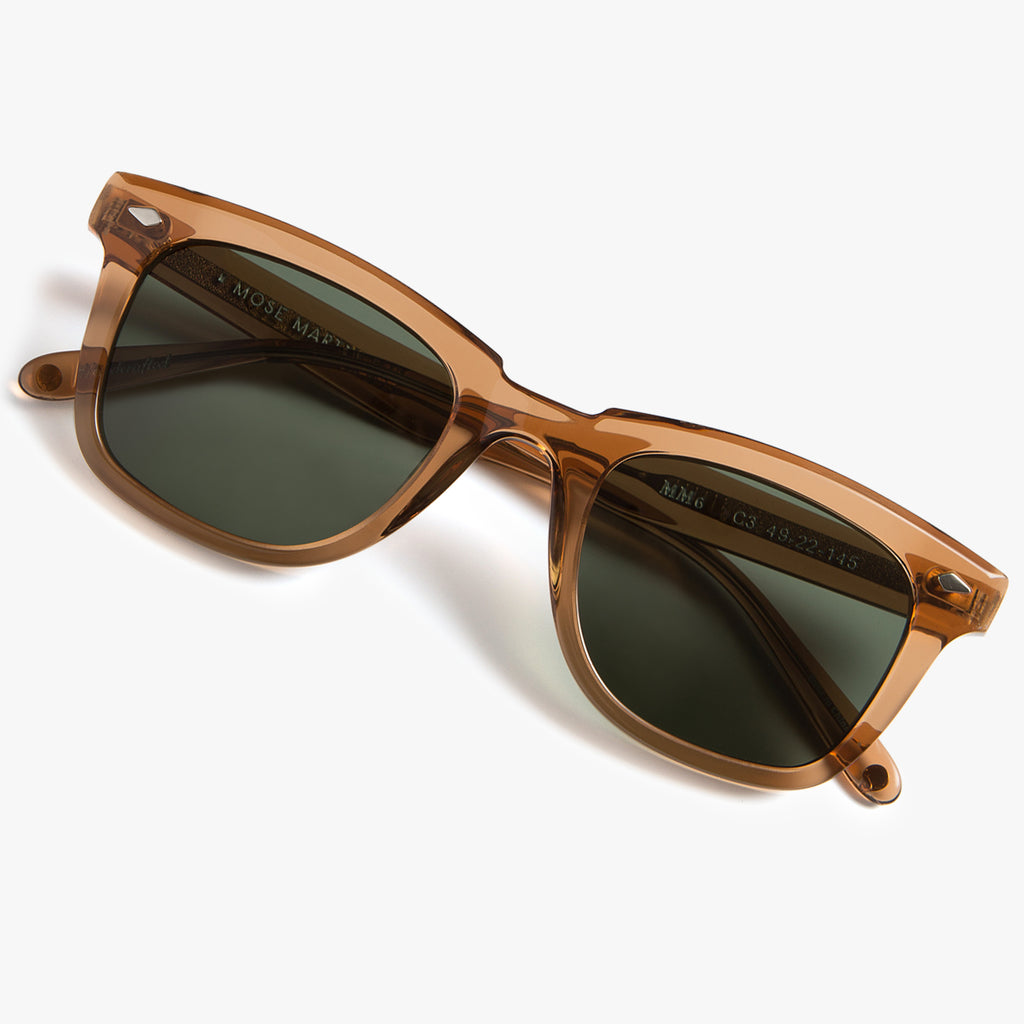 MM6: Bourbon Polarized