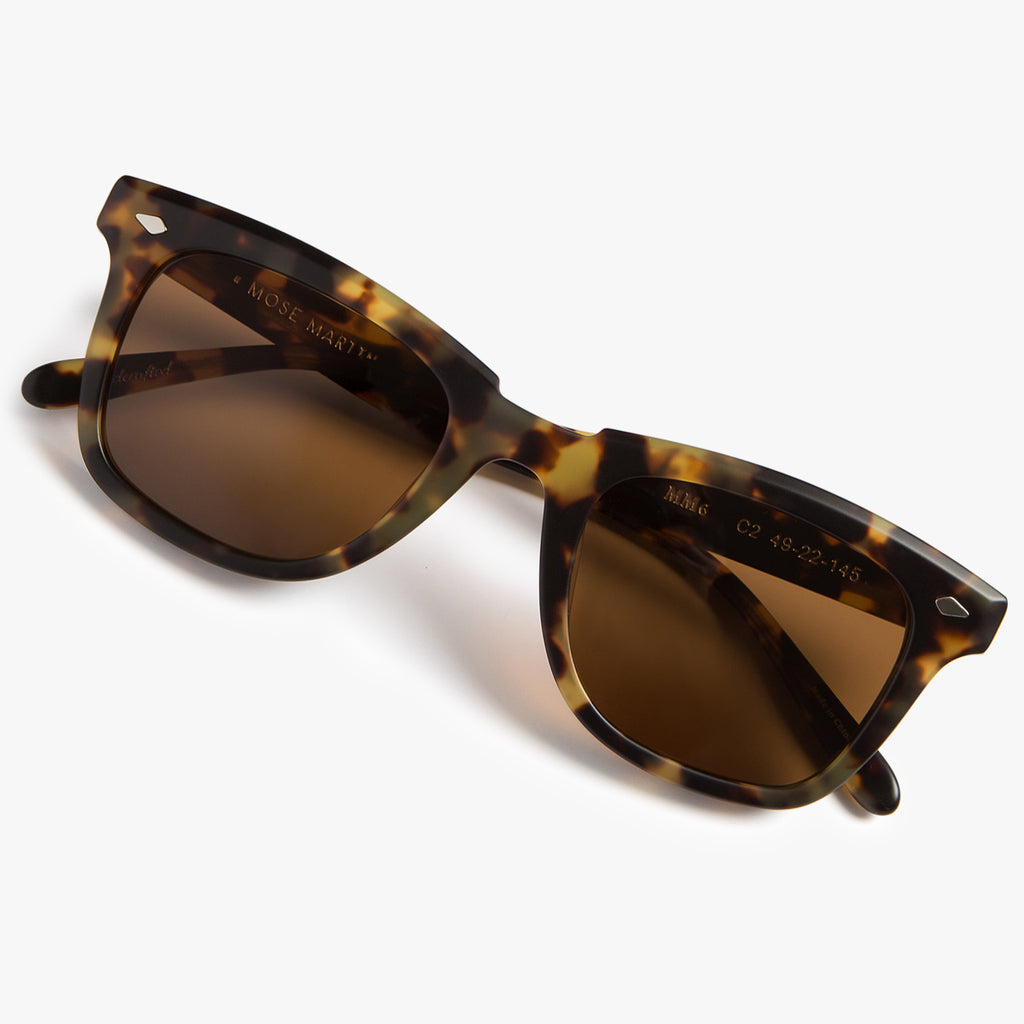 MM6: Tortoise Polarized