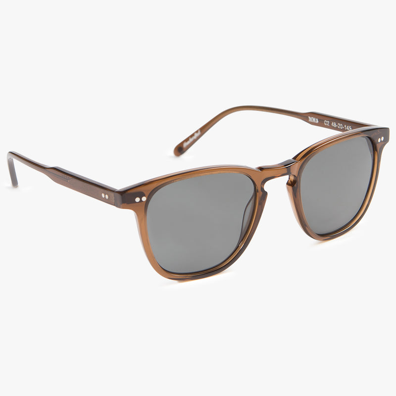 MM3: Mocha Polarized