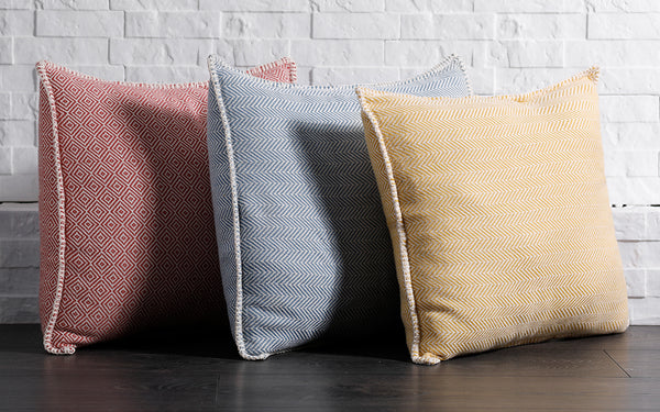 Hand to Home : Naturally Dyed Collection
