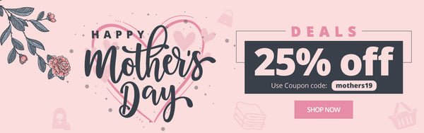Gifts for all the Mothers!